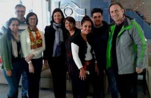 Induccion consultores Jujuy 15 y 16 junio
