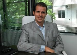 Juan Pablo Toro, Director de SIE