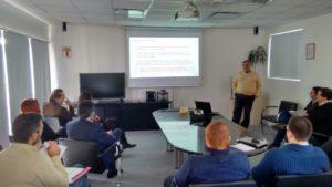 Carlos Martínez, Gerente de RH de Henkel Argentina, presentó los Estándares Sociales de la compañía