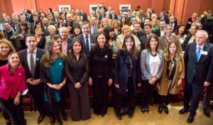 Foto - Lanzamiento Nacional de Responsabilidad Social para el Desarrollo Sostenible