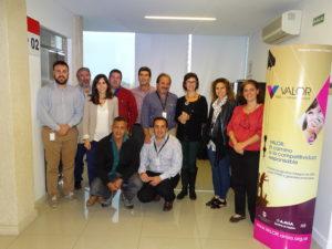 Los distribuidores estratégicos de Henkel Argentina comenzaron el programa de capacitación en RSE