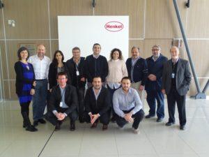 Foto - Reunión de diálogo - Cadena de valor Henkel